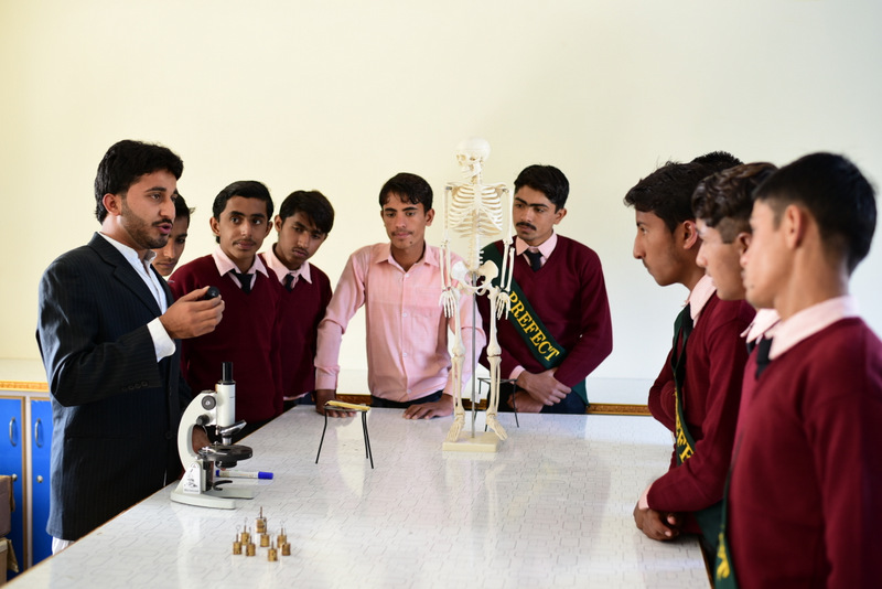 Sindh Education Foundation