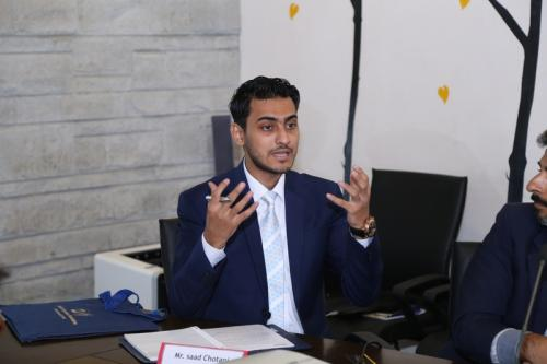 Consultative Workshop on Teachers Trainings