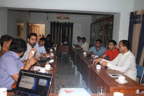 beacohouse visit to umerkot (4)