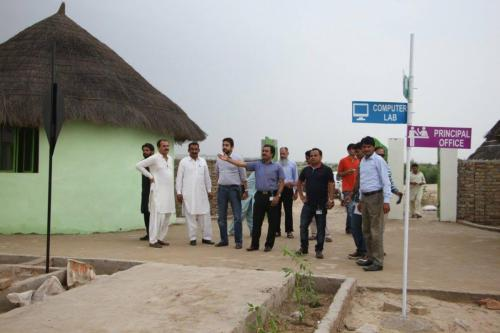 beacohouse visit to umerkot (5)