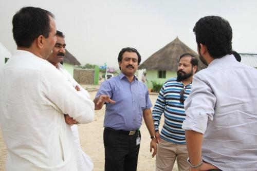 beacohouse visit to umerkot (7)