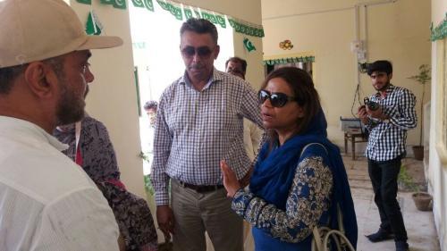 Ghotki visit (11)